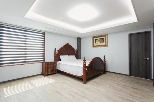 Фото отеля Jeju Gilgaon Pension