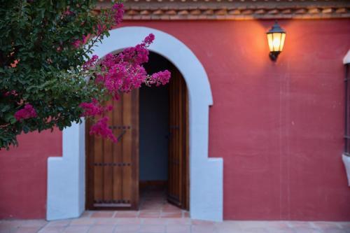 . Hotel Rural Las Tejuelas