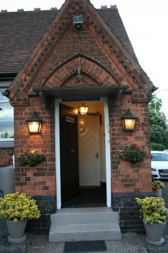 The Old School House Hotel - Sutton Coldfield