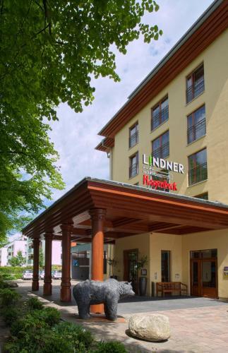 Lindner Park-Hotel Hagenbeck photo 21
