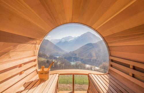 The Vaujany Mountain Lodge - Chalet - Vaujany