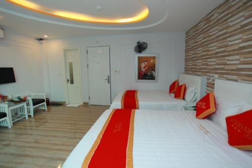 An Khanh Hotel 1