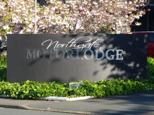 16 Northgate Motor Lodge - Accommodation - New Plymouth