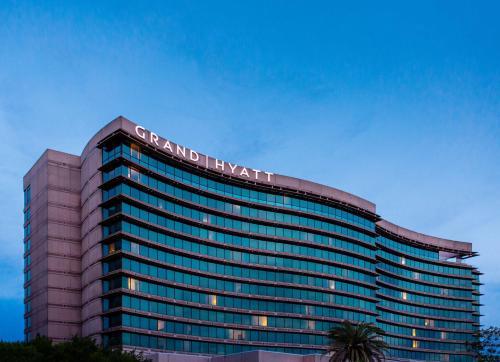 Grand Hyatt Tampa Bay Hotel in FL