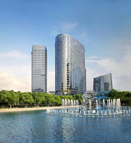 . Hyatt Regency Suzhou