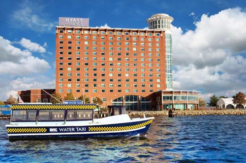 Hyatt Regency Boston Harbor - Hotel - Boston