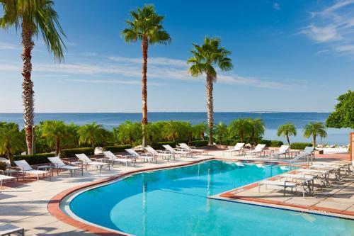 2900 Bayport Drive, Tampa, Florida, 33607, United States.