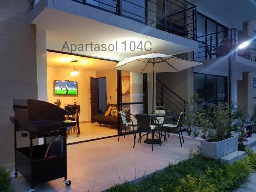 . Apartamento Nuevo, Eje Cafetero, Rodeado de Naturaleza.
