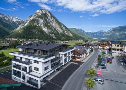 . Arthur's Hotel am Achensee