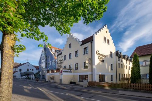 . Zur Post Kümmersbruck Hotel & Tiny Houses