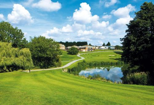 . Stoke By Nayland Hotel, Golf & Spa