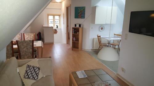 665 Løkkensvej, Ferienwohnung in Løkken bei Aalborg