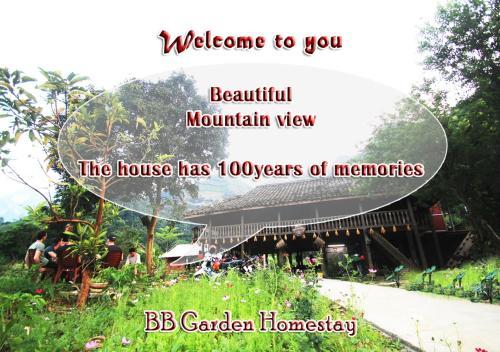 Bb Garden Homestay