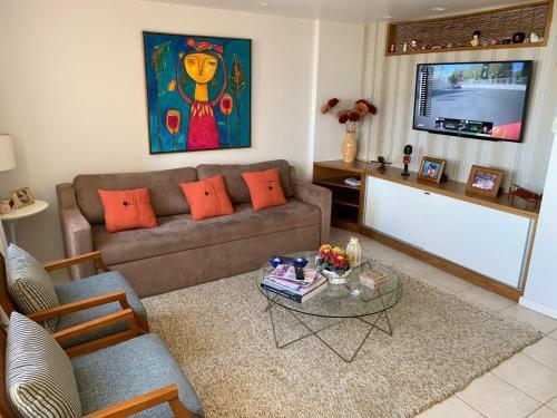 Hotel Apartamento Luxo Vista Mar