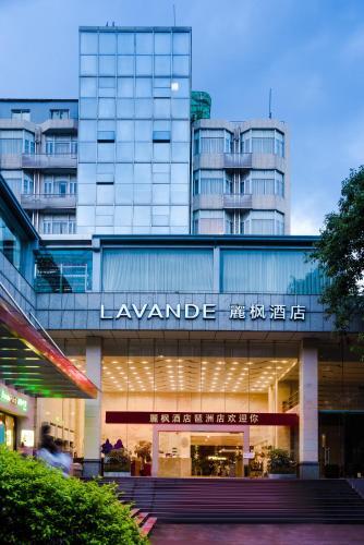 Lavande Hotel  Guangzhou Pazhou