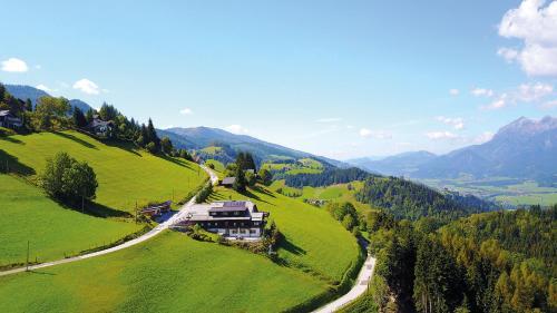 . Sonnenalm Mountain Lodge