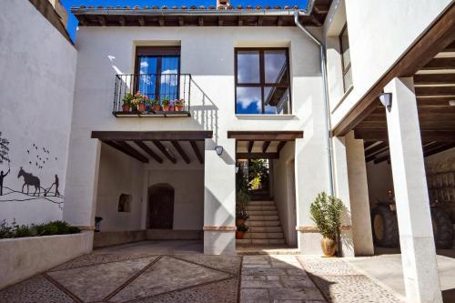 Casa del Hortelano - Hotel - Chinchón