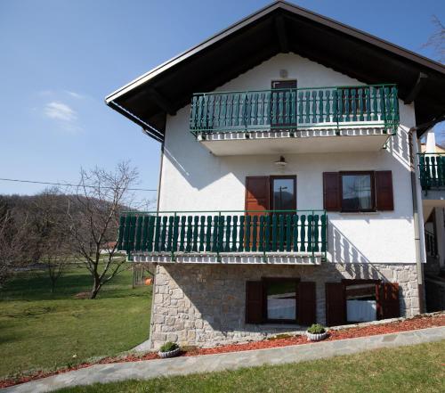 Apartment Gaia - Lokve