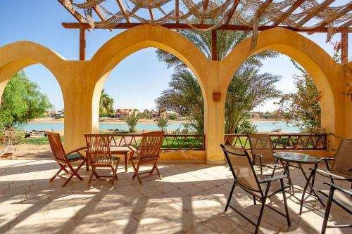 El Gouna W42 Villa rum bilder