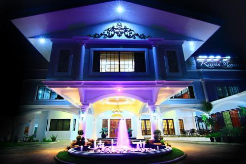 . KAPIS MANSIONS HOTEL