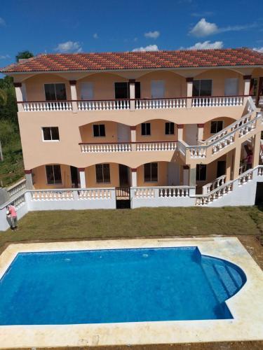 Apartamentos Nuevo Amanecer - Photo 2 of 52