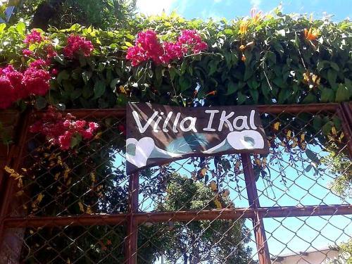 . Villa Ikal hotel