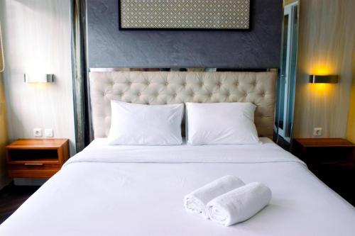. Exquisite 1BR Apartment at Gateway Pasteur By Travelio