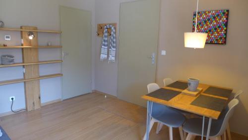 Confortable appartement T2 cabine Loudenvielle - Apartment - Valle du Louron / Loudenvielle