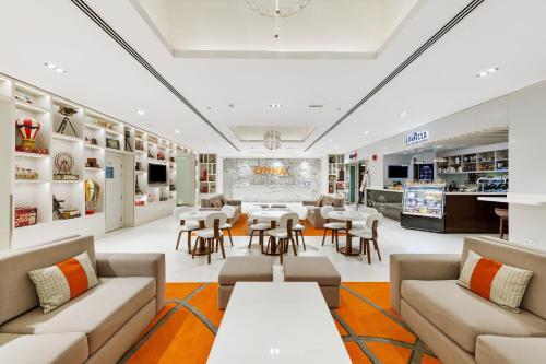Citymax Hotel Al Barsha At The Mall - Photo 7 of 55