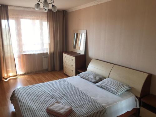 . 2х комнатные уютные апартаменты