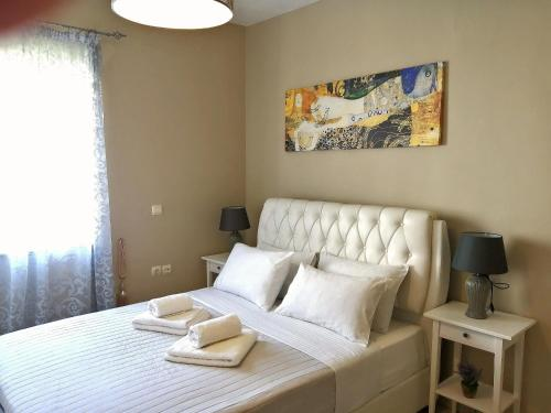 Odyseia Apartments at the Center of Chania in Chania