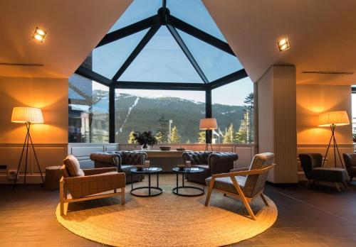 Park Piolets Mountainhotel & Spa
