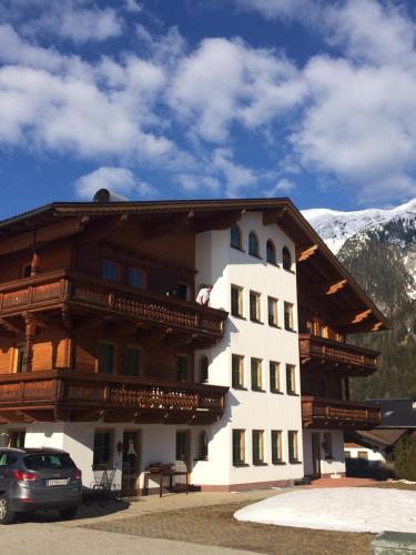 Appartements Luxner - Apartment - Achenkirch