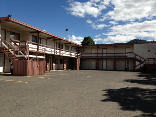 Rider's Motor Inn - Accommodation - Kamloops