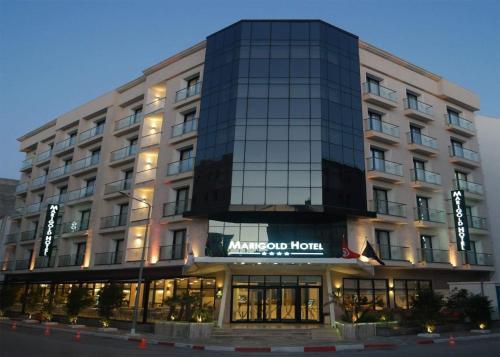 . Marigold Hotel