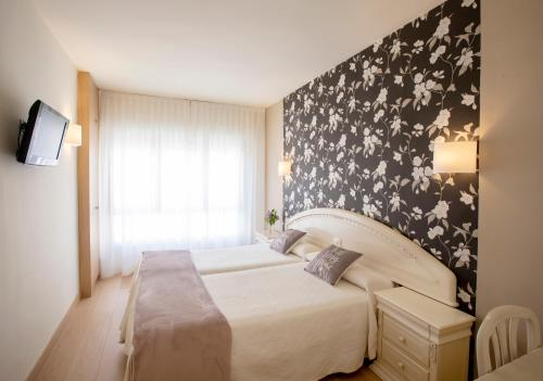 Accommodation in Calahorra