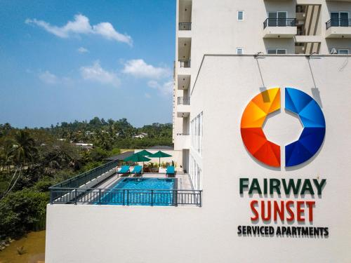 . Fairway Sunset Serviced Apartments