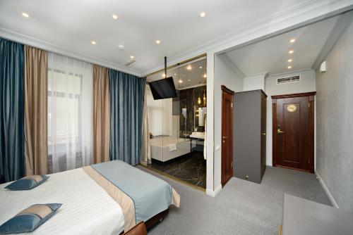 Design Hotel Senator - image 9
