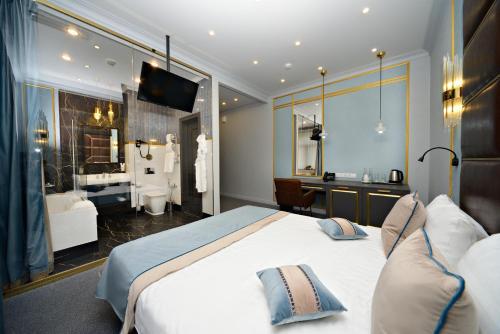 Design Hotel Senator - image 11