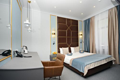 Design Hotel Senator - image 10