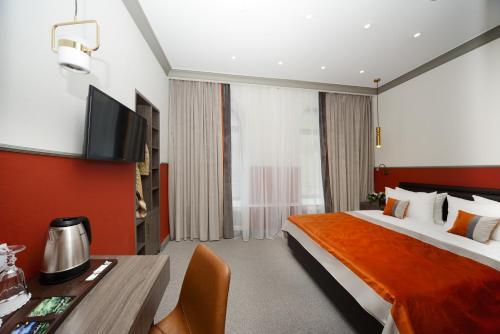 Design Hotel Senator - image 5
