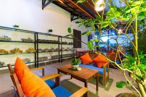 ViVi Homestay & Coffee HoiAn, Hội An
