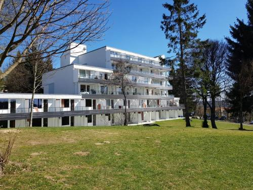 Celebryties Appartemens - Apartment - Sankt Englmar