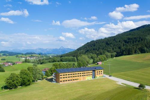 Explorer Hotel Neuschwanstein Nesselwang