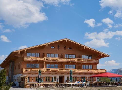 Berghotel Birkenhof