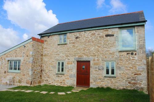Stonegate Barn, Camborne, Cornwall