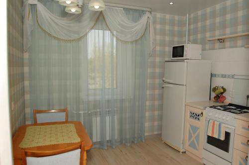 . Apartment on Vladimirskoe shosse
