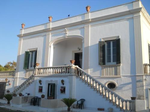Hotel Villa Longo de Bellis (Bari) - Volagratis