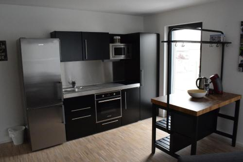 . CITY Penthouse-Wohnungen Warum-ins-Hotel