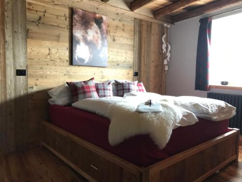 Grizzly Haus - Accommodation - Varena